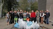 IVVO organiseert opnieuw grote opruiming van zwerfvuil