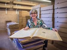 Topstukken van Overijssels archief in Zwolle trekken bekijks