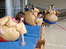 Bewegen is niet zo simpel als je dik bent...