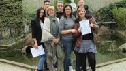 Centrum Leren en Werken reikt 'You(th) Start'-certificaten uit