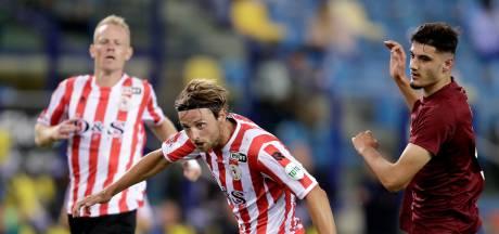 Samenvatting | Vitesse - Sparta Rotterdam