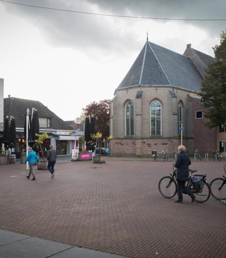 Keert de warenmarkt terug in het centrum van Raalte?