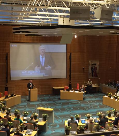 De formaties zijn begonnen: wint 'dark horse' Forum voor Democratie het vertrouwen?