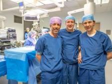 Samenwerking Isala en Gelre werpt vruchten af: ernstige complicaties na alvleesklieroperaties ver onder landelijk gemiddelde