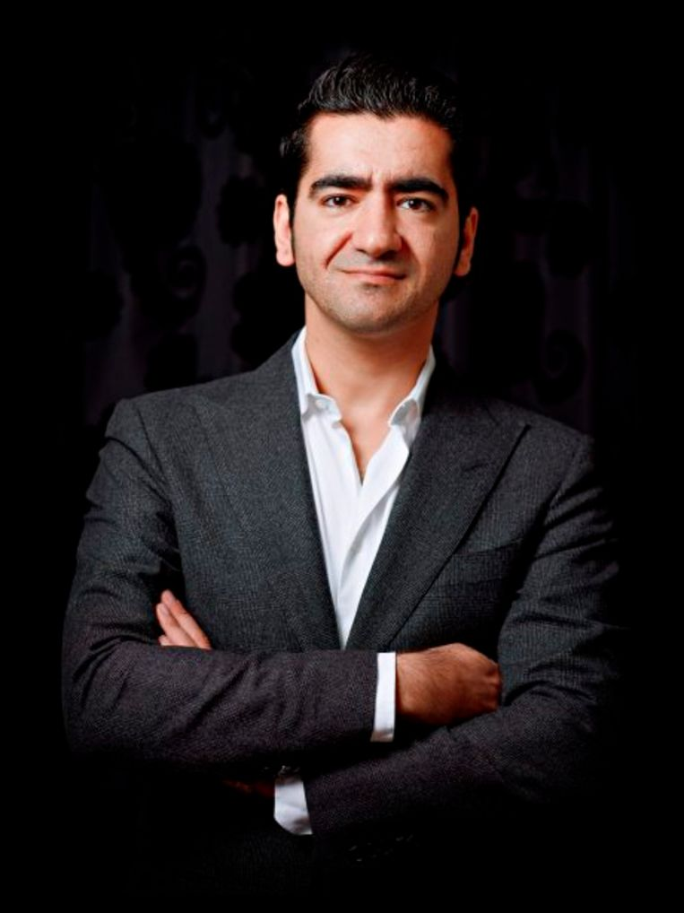 Murat Isik Beeld RV