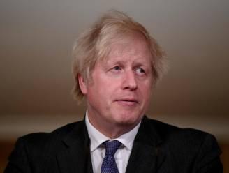 """Boris Johnson: """"Britse coronavariant lijkt meer sterfte te veroorzaken"""""""