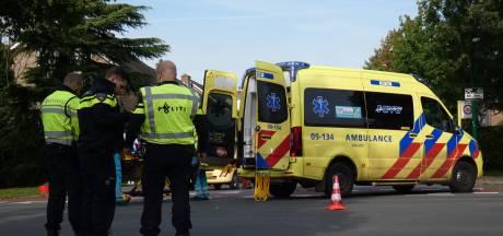 Fietser (80) uit Veenendaal bezwijkt twee weken later alsnog aan verwondingen van botsing met auto