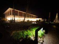 Hotel Bad Boekelo wordt zorghotel zodra de coronacrisis daartoe dwingt