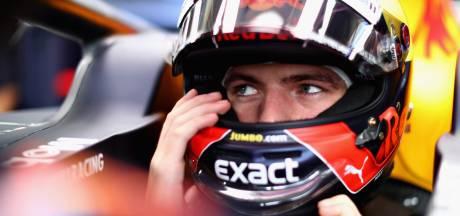 Verstappen kijkt uit naar laatste race van het jaar: 'Abu Dhabi is altijd speciaal'