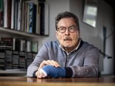 Jan uit Oldenzaal deed jaren onderzoek naar Parkinson, maar kreeg de ziekte zelf: 'Hoeft niet het einde te zijn'