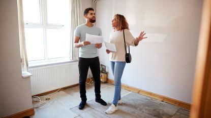 Renovatie van uw woning: 5 redenen om een beroep te doen op Homegrade