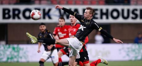 Samenvatting | Helmond Sport - NAC