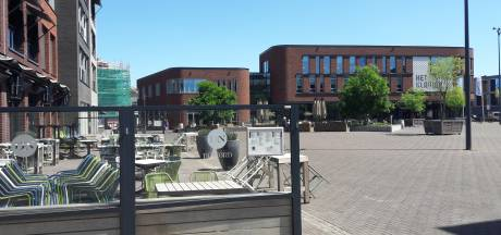 Loonse horeca mag terrassen tijdelijk uitbreiden tot 1 september