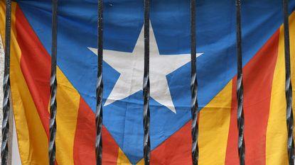 Catalaanse separatisten willen grondwettelijk hof trotseren