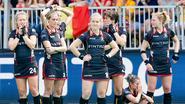Red Panthers verliezen ook tweede oefenduel tegen Duitsland