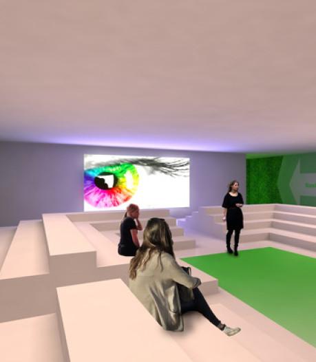 Op zoek naar sponsors voor interactief museum dat laat zien hoe het is om autisme te hebben