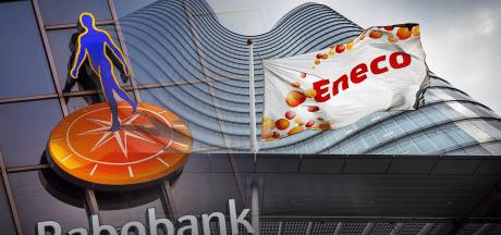 Rabobank wil Eneco kopen