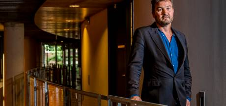 Directeur Gigant na ruim een jaar weer weg uit Apeldoorn