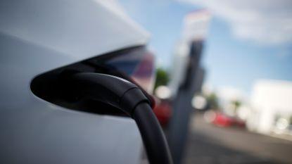 Drie keer zoveel elektrische wagens verkocht in België