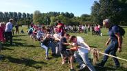 Sint-Laurens organiseert teambuildingsdagen voor eerstejaars