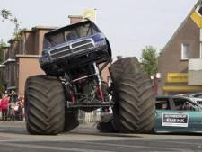 Monstertruckchauffeur Mario D. en partner: Onze levens zijn een hel