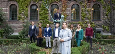 Jongeren adviseren Rotterdam en Drechtsteden over ambities maritieme hoofdstad van Europa
