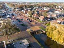Alternatief voor JOP op Kroonplein Lemelerveld: het Kroonplein