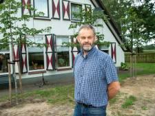 Freddie Ekkel uit Kloosterhaar ziet zijn droom over een eigen museum uitkomen