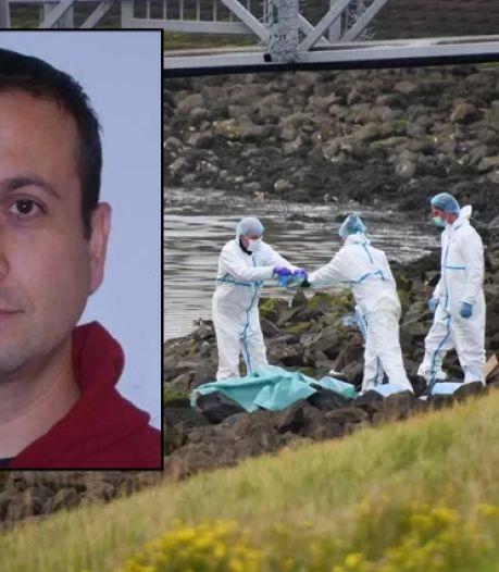 Vermoorde man van Oesterdam is een Colombiaan die zeven maanden in Sint Willebrord logeerde