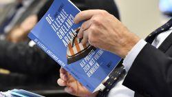 """Stad Gent en Ghelamco verdedigen zich: """"Moesten 15.000 euro betalen om boek tegen te houden"""""""