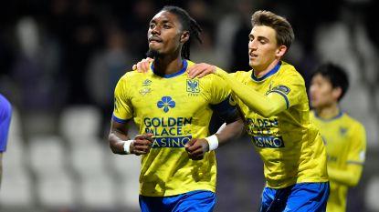 VIDEO. Brys wint tegen ex-club: STVV pakt volle buit op bezoek bij Beerschot-Wilrijk