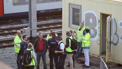 Spoorarbeider (23) overleden na ongeval in station Oostende