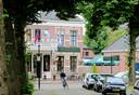 Hotel Spoorzicht, in het hart van Loppersum.