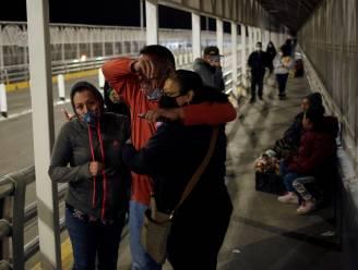 Grootvader gedeporteerd uit VS net één dag voor Biden  immigratiewetgeving veranderde