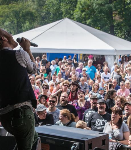 Full Color Festival in Kampen breidt uit op vrijdagavond
