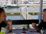 In dit restaurant roken ze al zes generaties de lekkerste paling