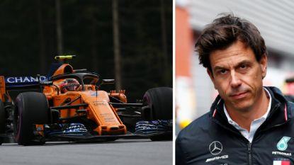 """De vondst van Mercedes-baas die het vel van Vandoorne zou hebben gered: """"Opnieuw een volle grid met spektakel"""""""