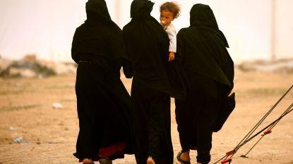 Dit is waarom Belgische IS-vrouwen naar Syrië trokken (volgens hun families)