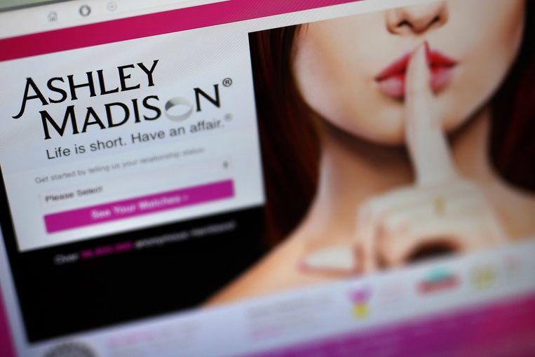 De gegevens van miljoenen schuinsmarcheerders werden na het kraken van de website Ashley Madison te grabbel gegooid op het web.