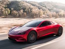 'Sportwagen perfect rookgordijn voor problemen bij Tesla'