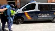 """Spaanse politie arresteert """"een van de meest gezochte buitenlandse IS-strijders"""""""