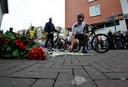 Jan Wind werd in 2004 doodgeschoten in Enschede