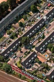 Auto van verdachte schietpartij Utrecht stond om de hoek dus Henk uit Eindhoven moest van het dak af: 'Ik voelde me even een schietschijf'