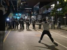 Couvre-feu à Philadelphie après deux nuits de violences