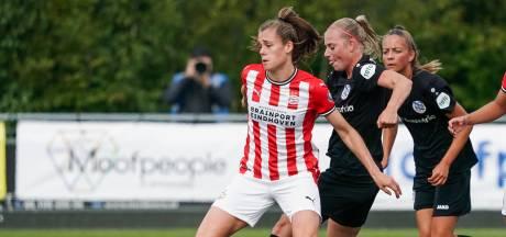 Joëlle Smits: 'Het dringt wel door dat dit niet zomaar een transfer is'