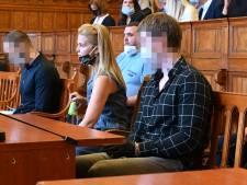 In Hongarije gepakte atleet Roelf B. en vriend Gert-Jan N. krijgen vijf jaar voor drugshandel