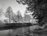 Waarom de Martinusbrug in de volksmond de Yuppenbrug heet
