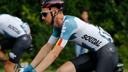 KOERS KORT: Lotto-Soudal mikt op Wellens en Greipel in Zwitserland - Philipsen pakt leiderstrui in Giro voor beloften