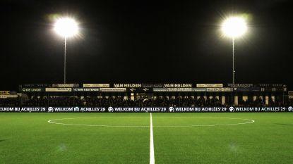 De ultieme vernedering: beloften van Nederlandse Achilles'29 krijgen 20 (!) goals om de oren