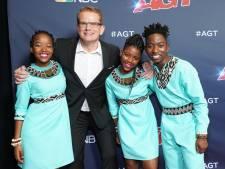 'Oosterhouts' Ndlovukoor pakt naast winst America's Got Talent